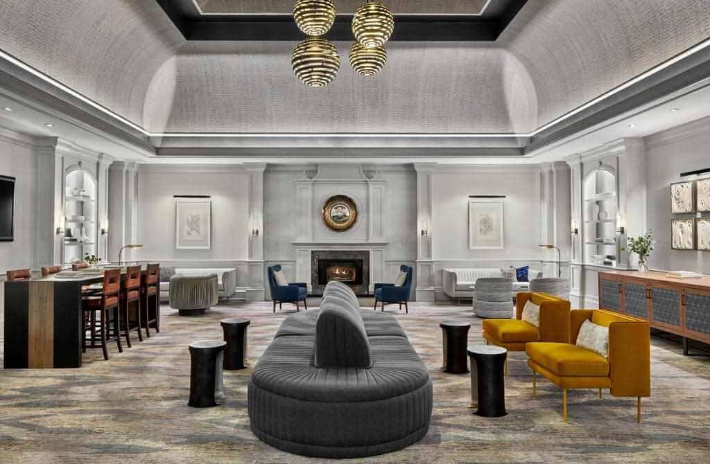Kimpton Hotel Monaco, Denver Colorado, USA -by Kimpton Hotels/Booking.com