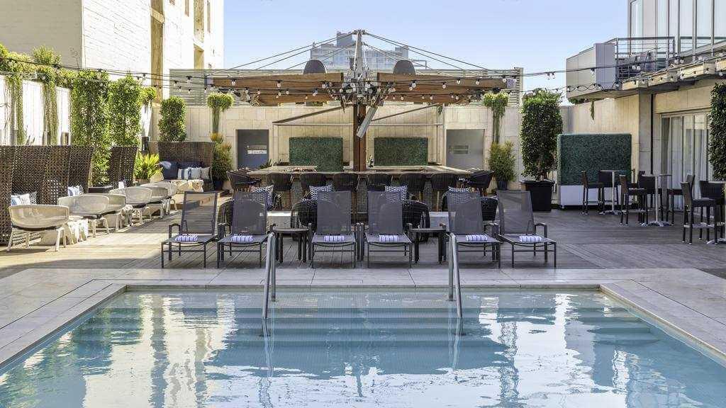 Kimpton Hotel Palomar San Diego - by Kimpton Hotel Palomar San Diego - Booking.com