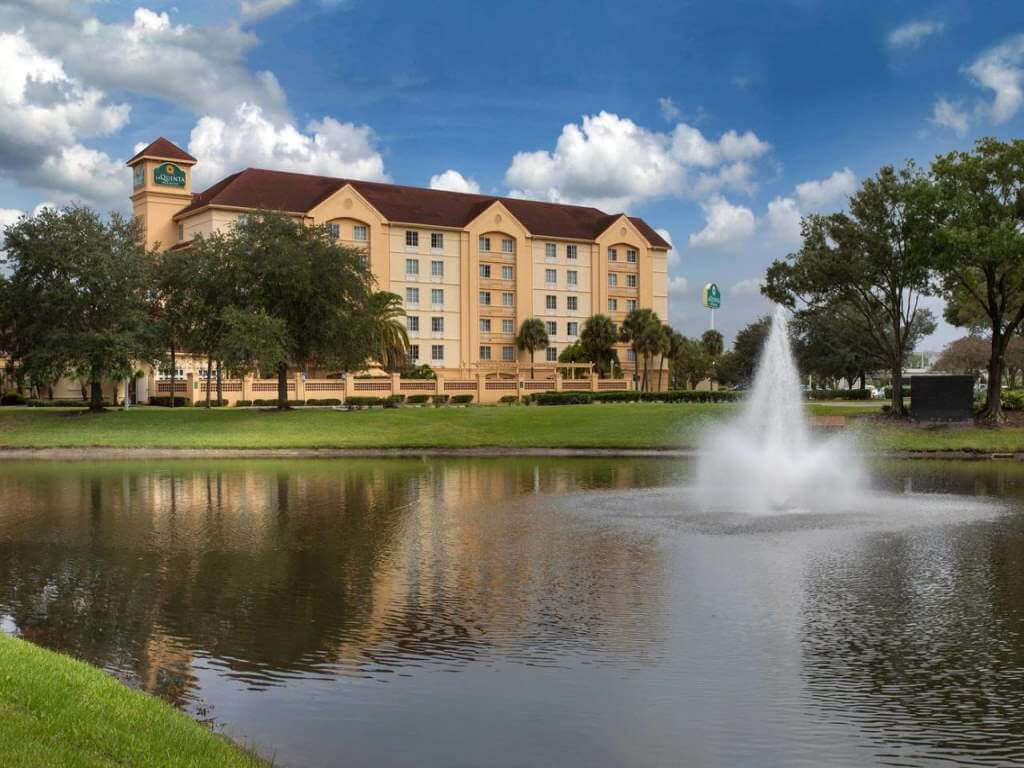 La Quinta by Wyndham Jacksonville Butler Blvd, Jacksonville FL, USA – by La Quinta by Wyndham Jacksonville Butler Blvd/Booking.com