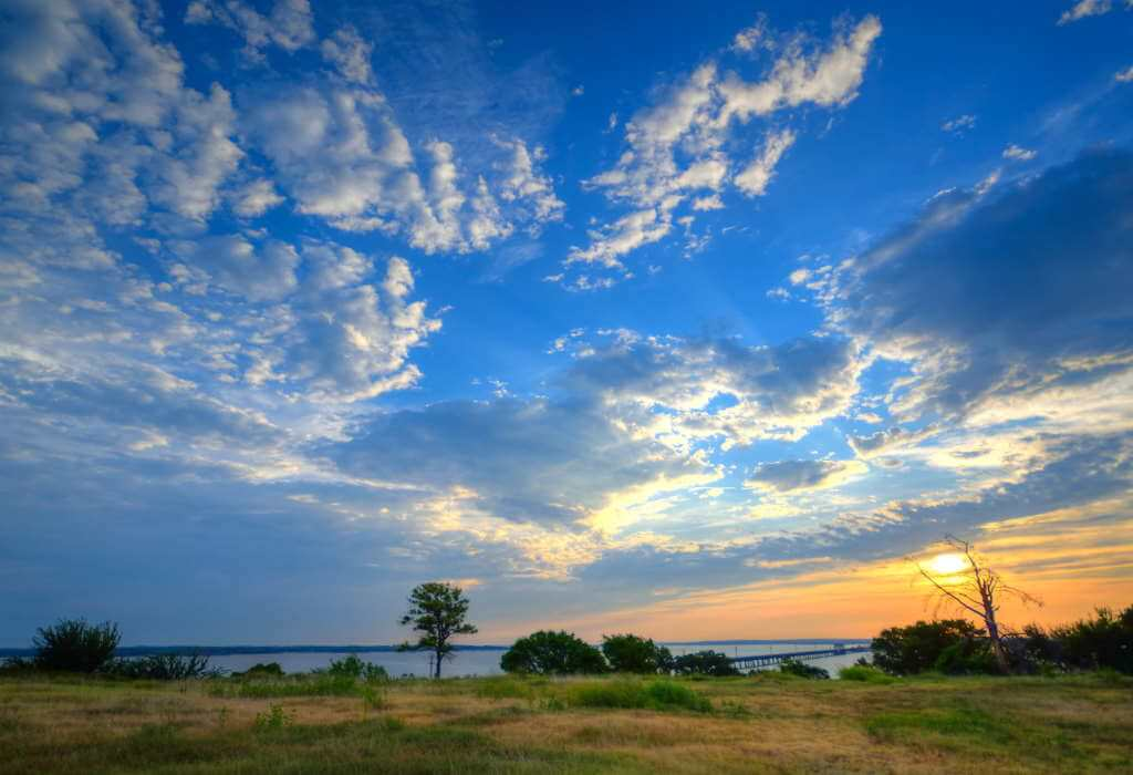 Lake Texoma, Texas - by ap0013/flickr.com