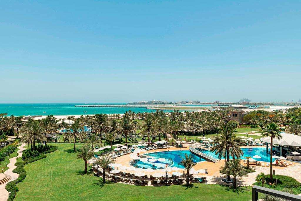 Le Royal Meridien Beach Resort & Spa Dubai - by Le Royal Meridien Beach Resort & Spa Dubai - Booking.com