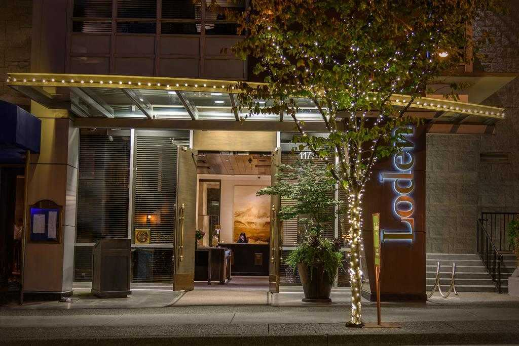 Loden Vancouver - by Loden Vancouver - Booking.com