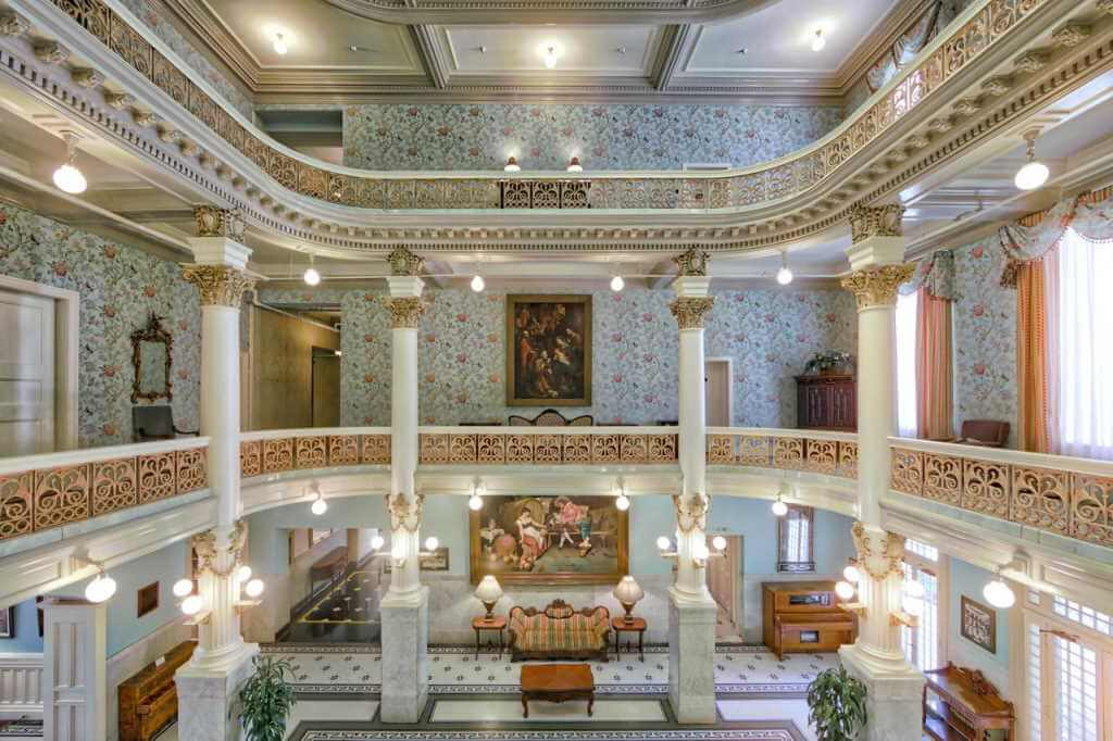Menger Hotel, San Antonio, Texas - Booking.com