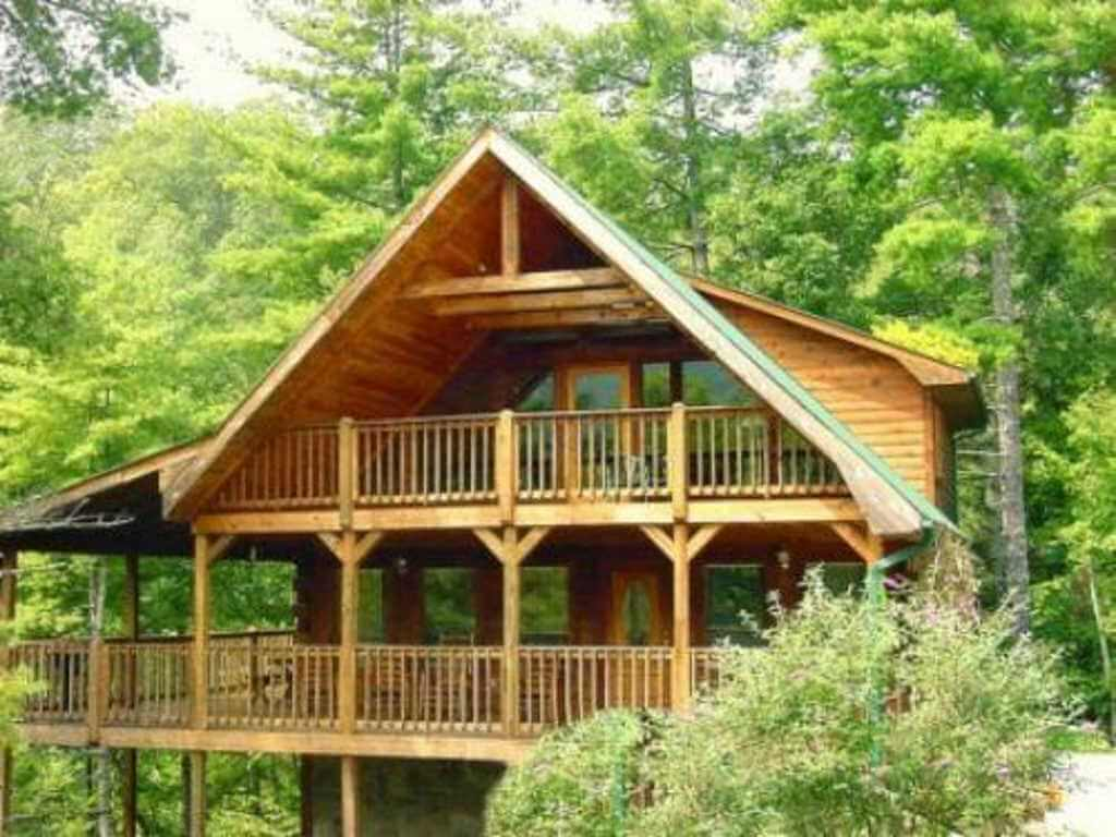 Mountain Shadows Resort, Gatlinburg - Booking.com