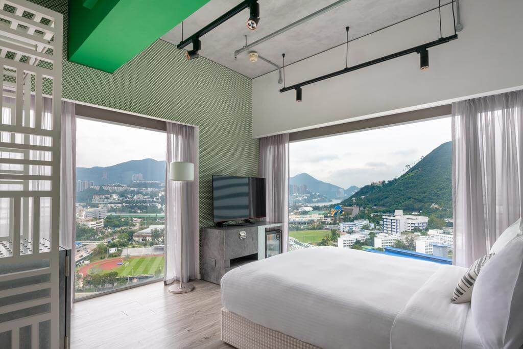 Ovolo Southside, Hong Kong - Booking.com