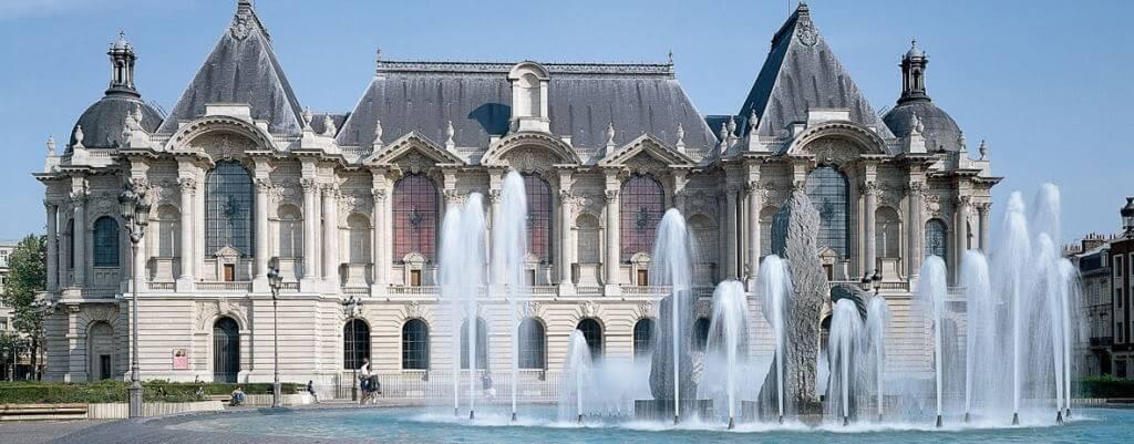 Palais Des Beaux Arts, Lille by PBA Lille / Wikimedia.org