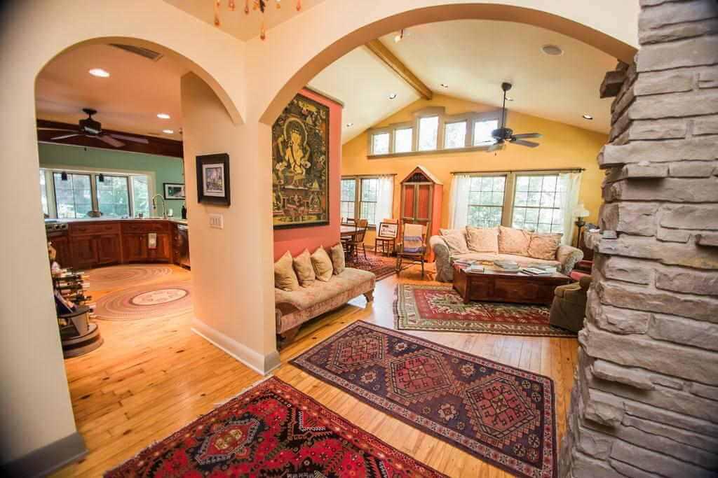 Park Lane Guest House, Austin Texas, USA -by Parklane Guest House/Booking.com