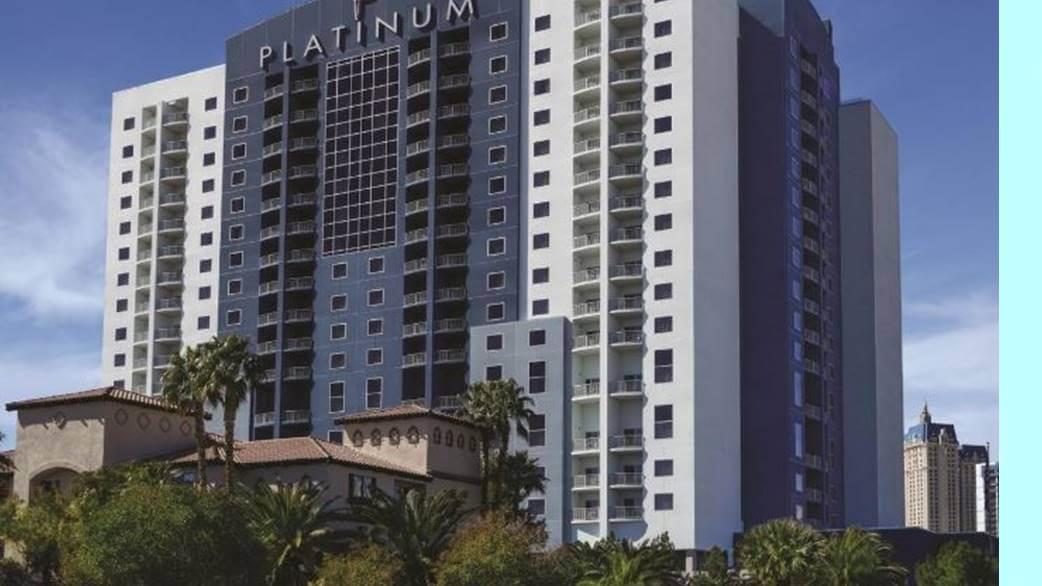 Platinum Hotel and Spa Las Vegas Booking com