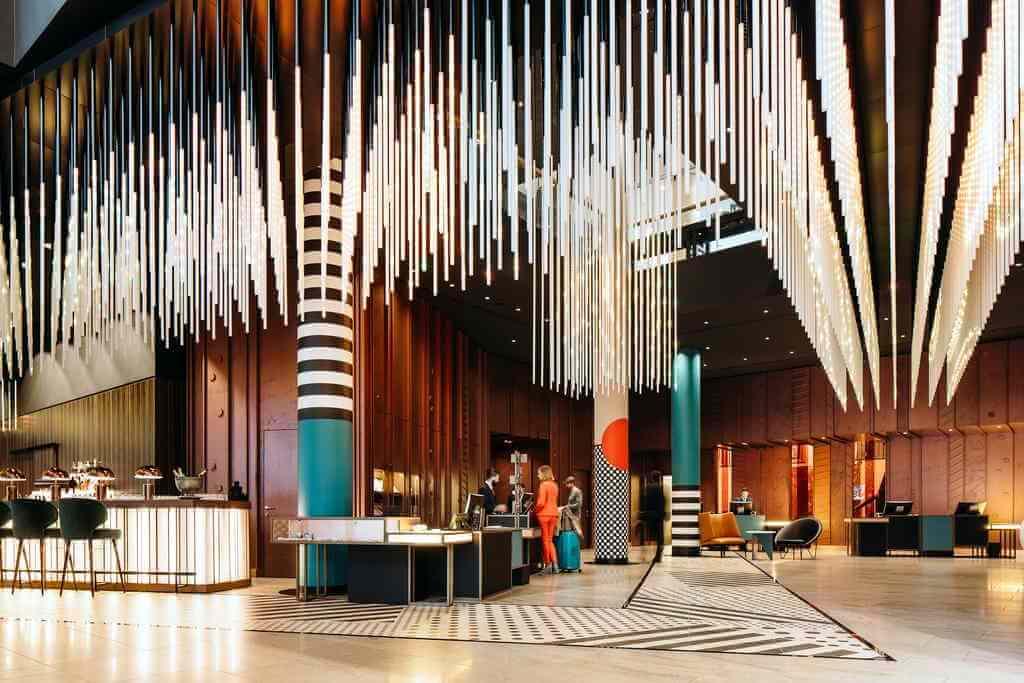 Pullman Berlin Schweizerhof, Berlin - by booking.com