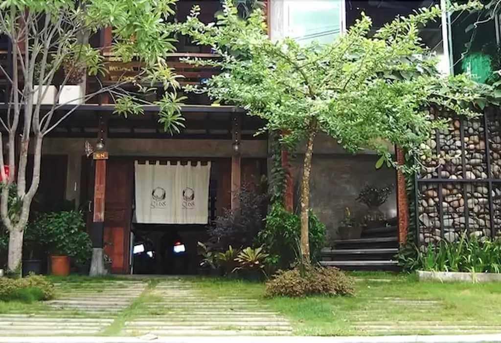 Qi 68, Chiang Mai - Hotels.com