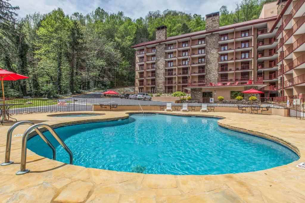 Quality Inn & Suites Gatlinburg - Booking.com