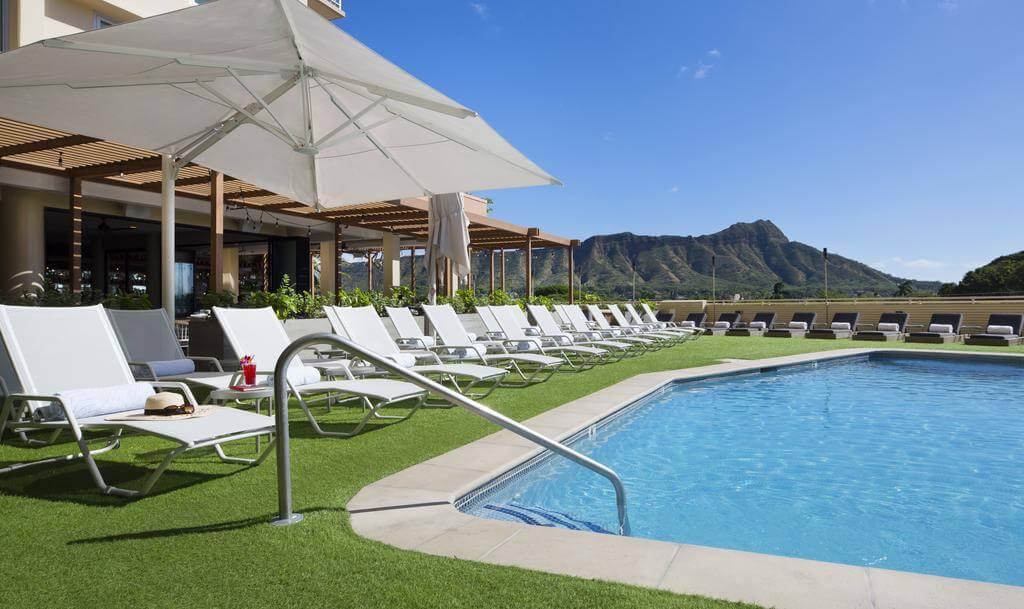 Queen Kapiolani Hotel, Honolulu - Booking.com