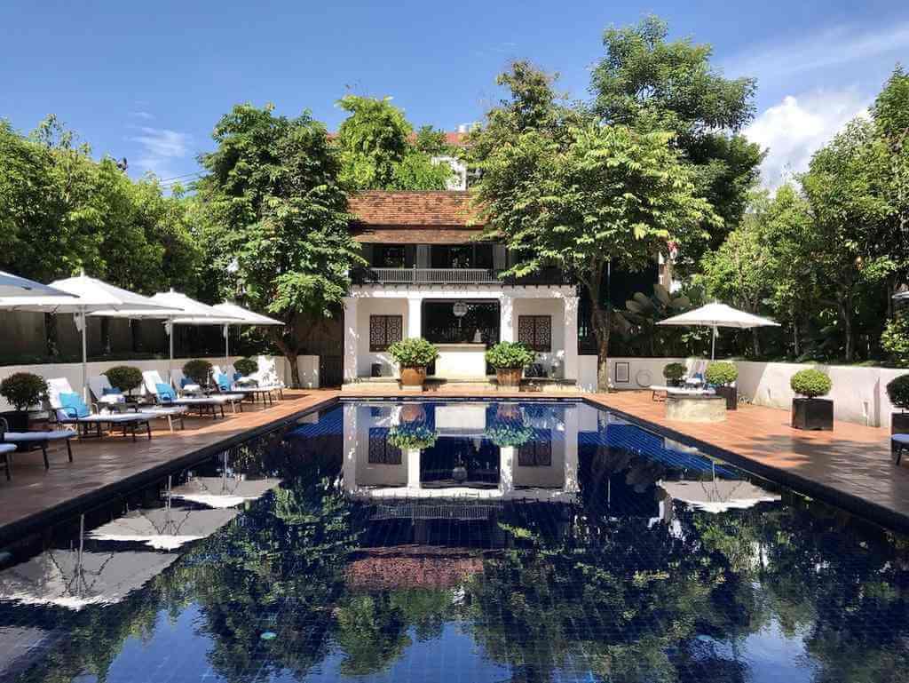 Rachamankha Hotel, Chiang Mai - Booking.com