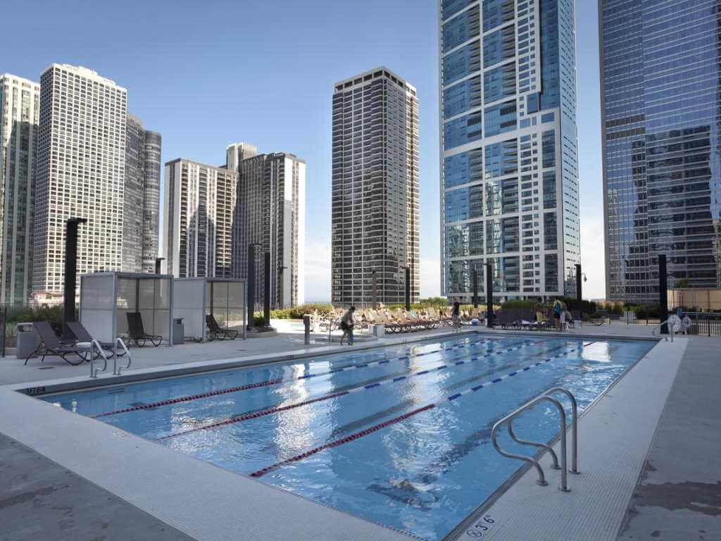 Radisson Blue Aqua Hotel Chicago, USA – by Booking.com