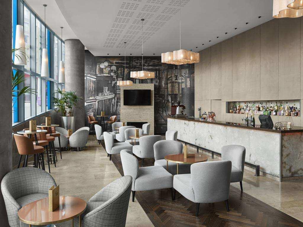 Radisson Blu Hotel, Birmingham - by Radisson Blu Hotel, Birmingham - Booking.com