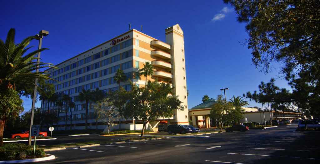 Ramada by Wyndham Kissimmee Gateway
