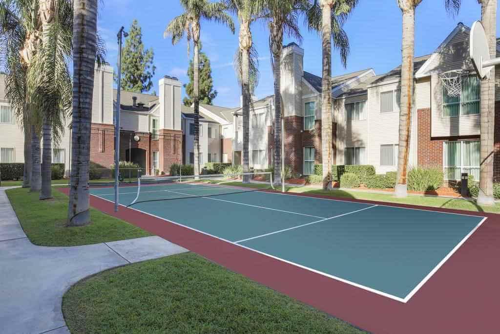 Residence Inn, Bakersfield California, USA - by Marriott Hotels/Booking.com