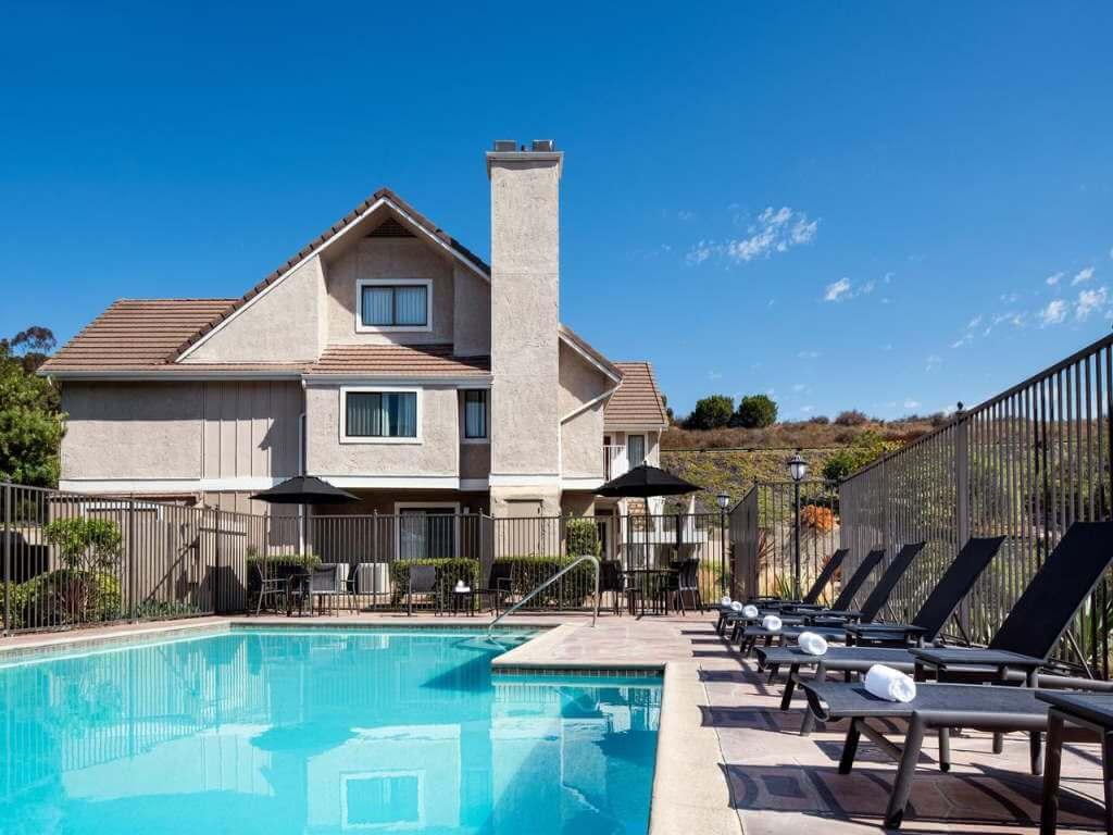 Residence Inn San Diego La Jolla, USA – by Booking.com