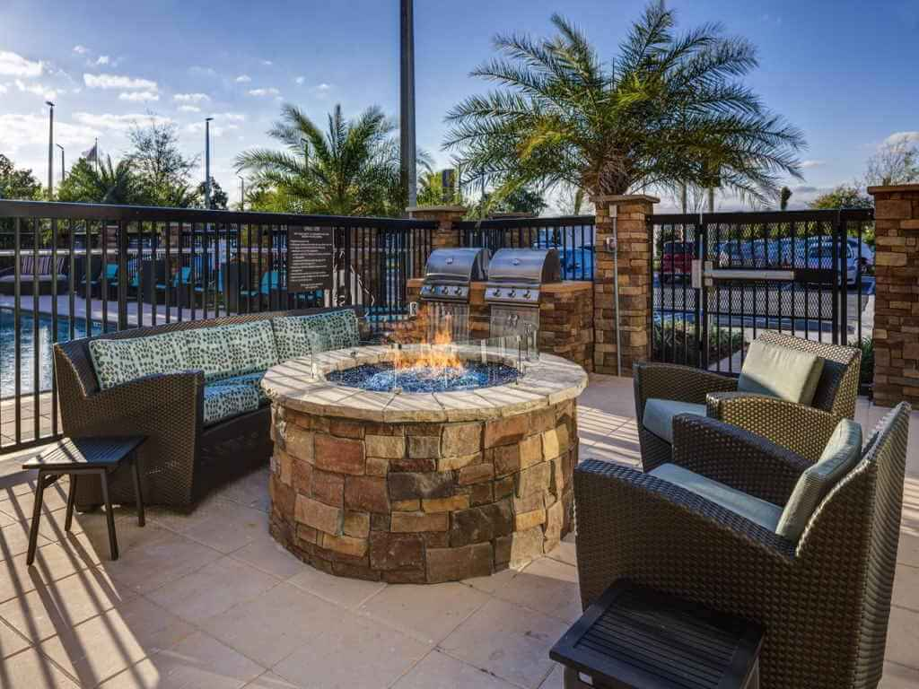 Residence Inn by Marriott Jacksonville Airport, Jacksonville FL, USA – by Residence Inn by Marriott Jacksonville Airport/Booking.com