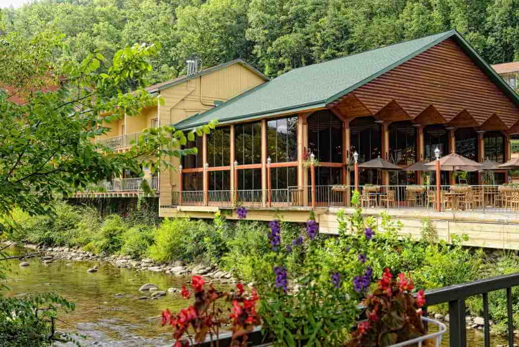 River Terrace Resort & Convention Center, Gatlinburg - Booking.com