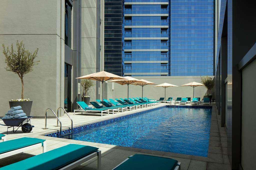 Rove Dubai Marina - by Rove Dubai Marina - Booking.com