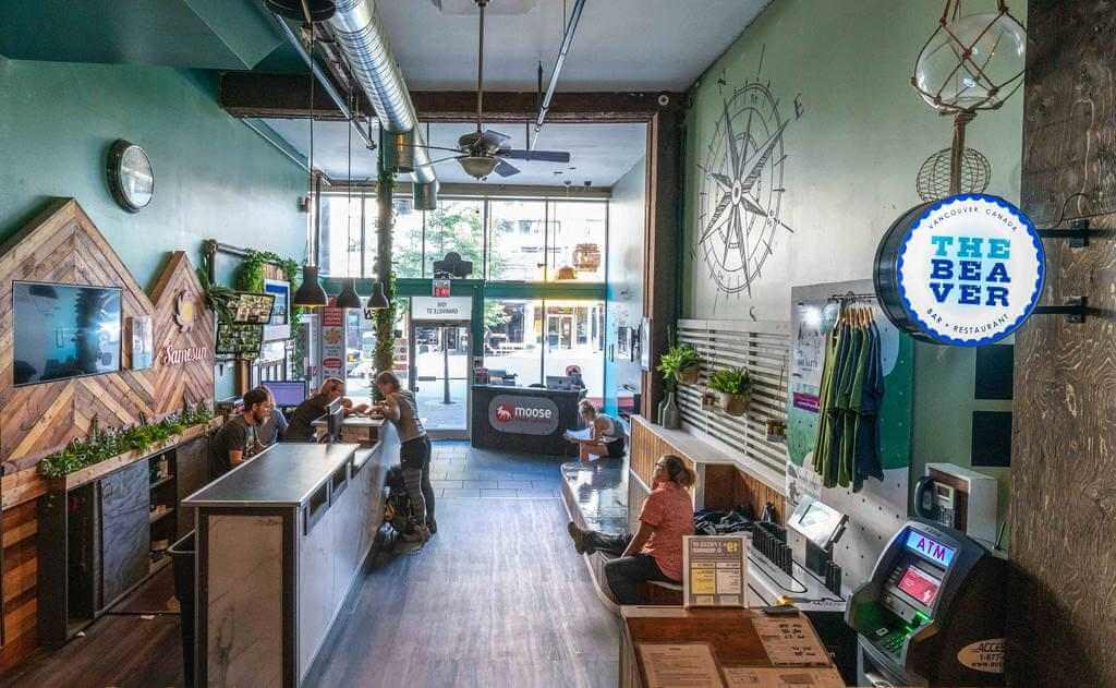 Samesun Vancouver - by Samesun Vancouver - Booking.com