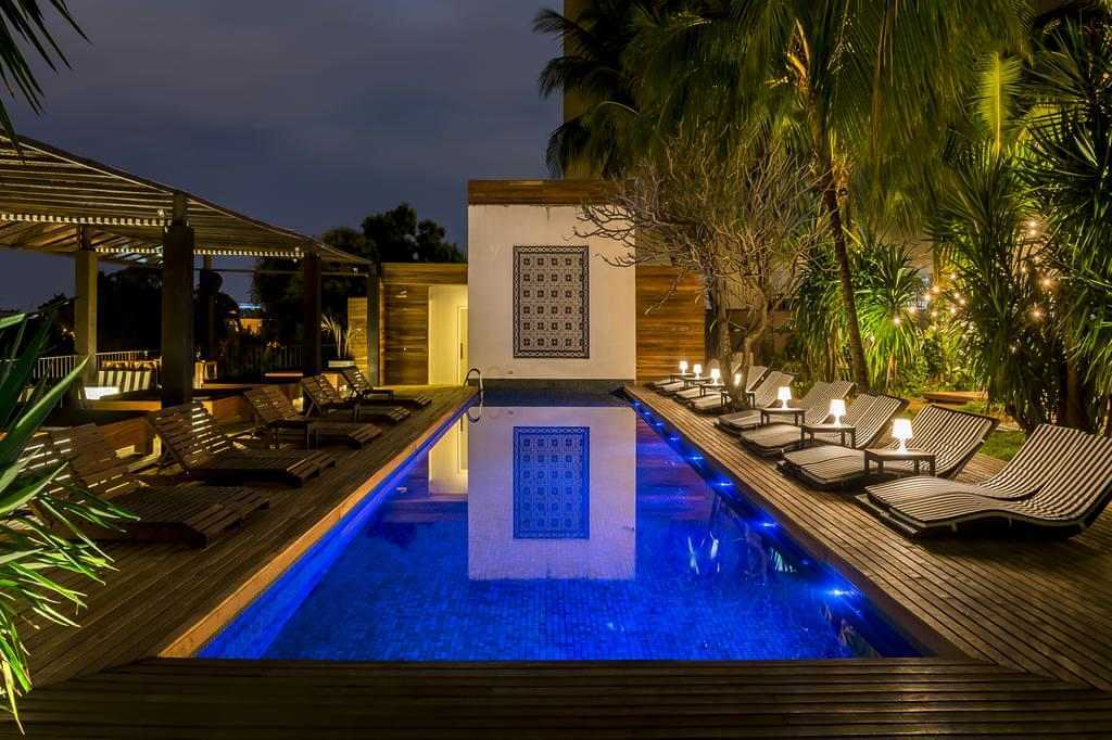 Santa Teresa Hotel RJ MGallery, Rio de Janeiro - by Santa Teresa Hotel RJ MGallery, Rio de Janeiro - Booking.com
