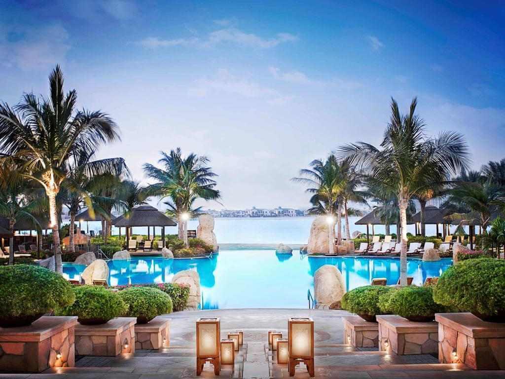 Sofitel Dubai The Palm Resort & Spa - by Sofitel Dubai The Palm Resort & Spa - Booking.com
