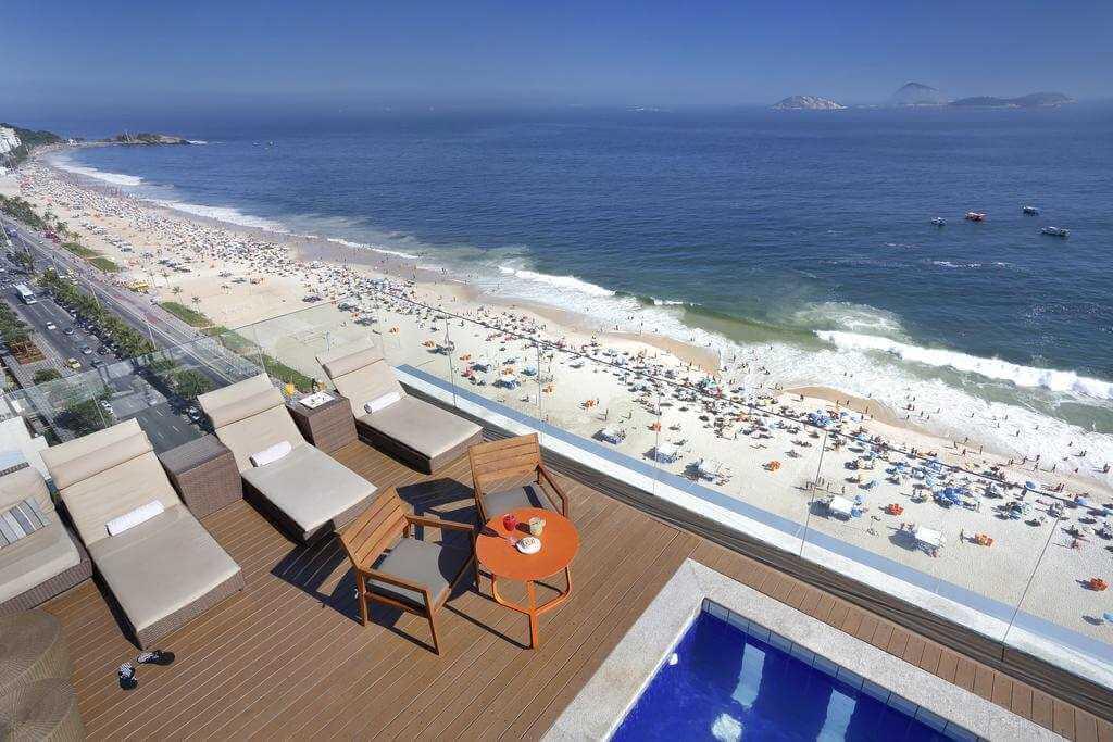Sol Ipanema Hotel, Rio de Janeiro - by Sol Ipanema Hotel, Rio de Janeiro - Booking.com