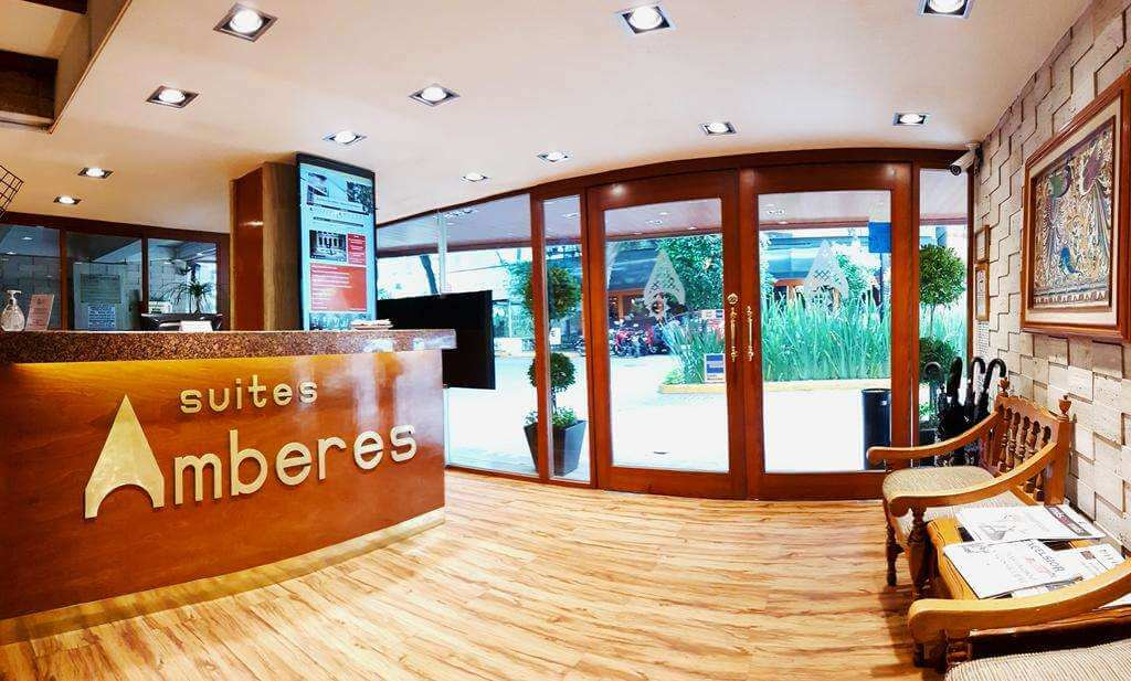 Suites Amberes, Mexico City - by Suites Amberes, Mexico City - Booking.com
