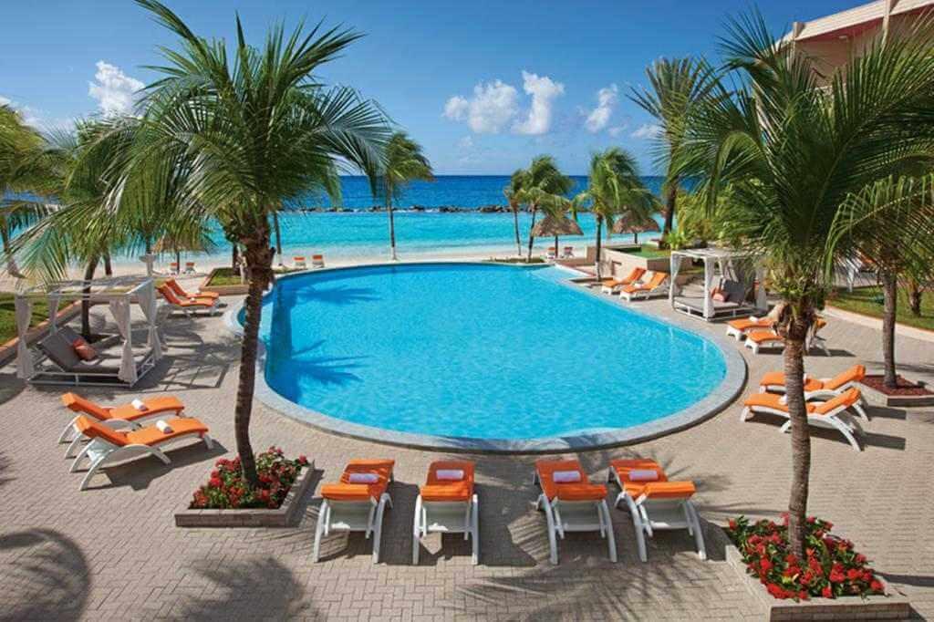 Pet Friendly Sunscape Curacao Resort Spa & Casino - by Sunscape Curacao Resort Spa & Casino - Booking.com