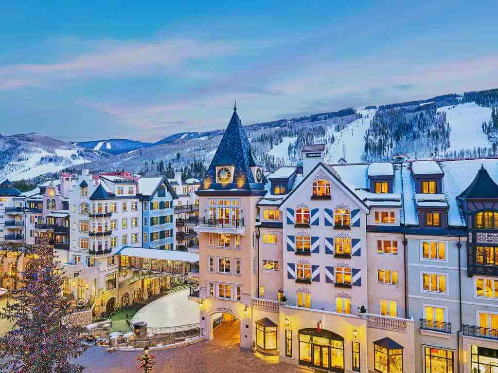 The Arrabelle, Vail, Colorado, US - by Booking.com