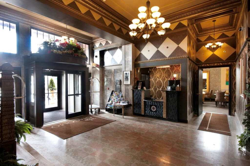 The Giacomo, Ascend Hotel Collection, Niagara Falls, New York - Booking.com