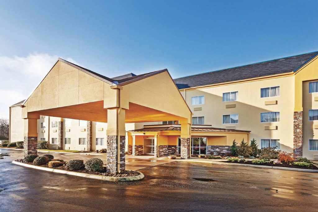 The La Quinta Inn & Suites Orlando