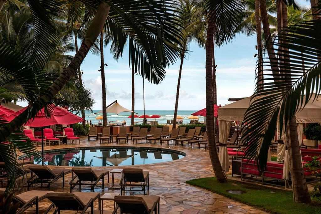 The Royal Hawaiian, Honolulu - Booking.com