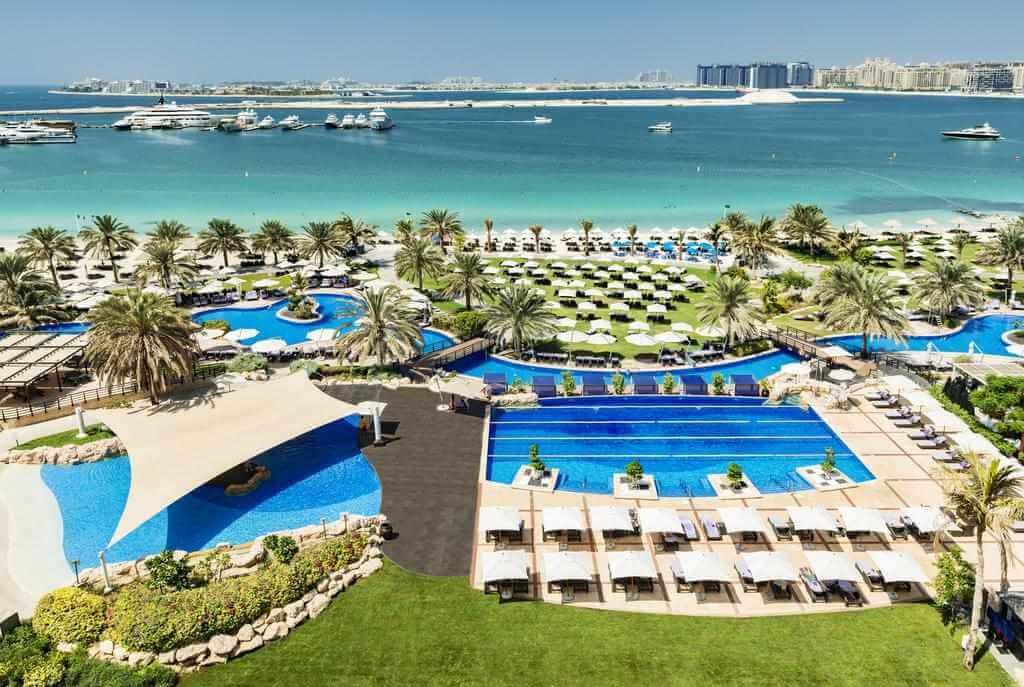 The Westin Dubai Mina Seyahi Beach Resort & Marina - by The Westin Dubai Mina Seyahi Beach Resort & Marina - Booking.com