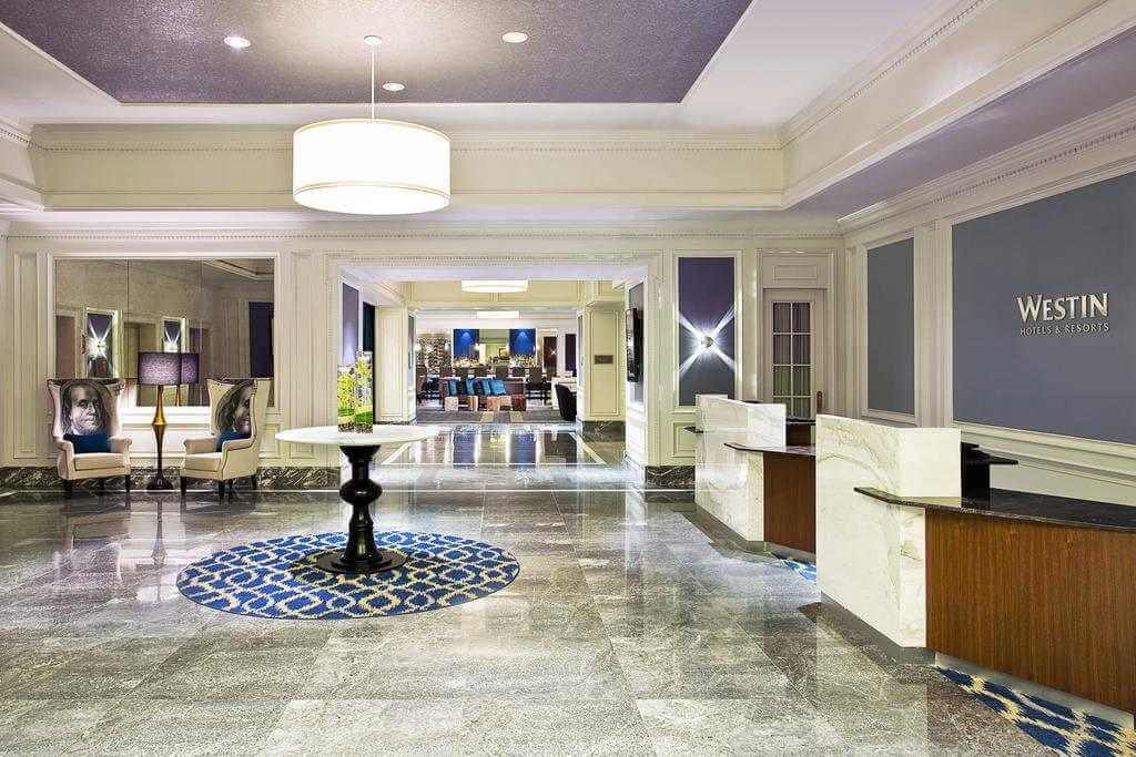 The Westin Philadelphia - by The Westin Philadelphia - Booking.com