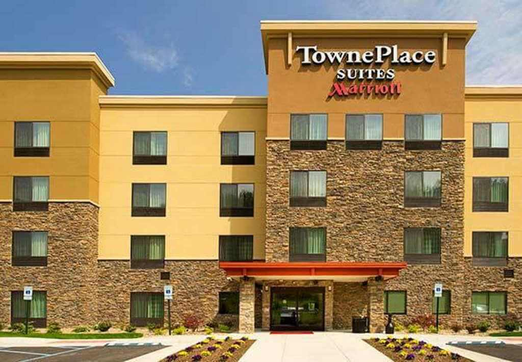TownePlace Suites, Bakersfield, California, USA -by Marriott Hotels/Booking.com