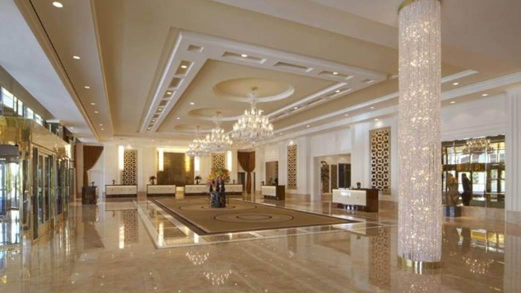 Trump International Hotel Las Vegas by Booking.com