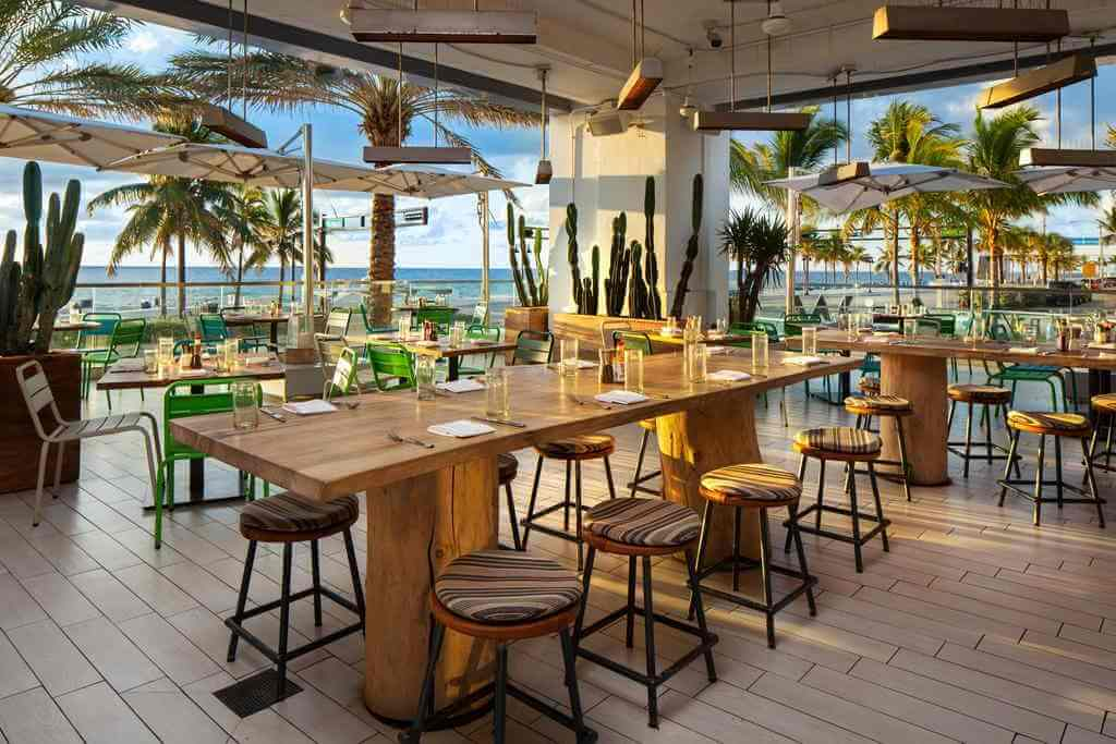 W Fort Lauderdale, Fort Lauderdale, Florida, USA -by W Hotels/Booking.com