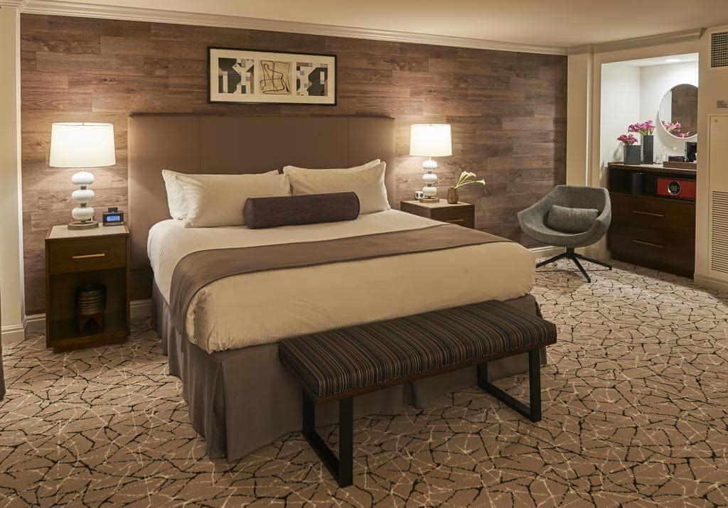 Warwick Hotel, Denver Colorado, USA -by Warwick Hotel/Booking.com