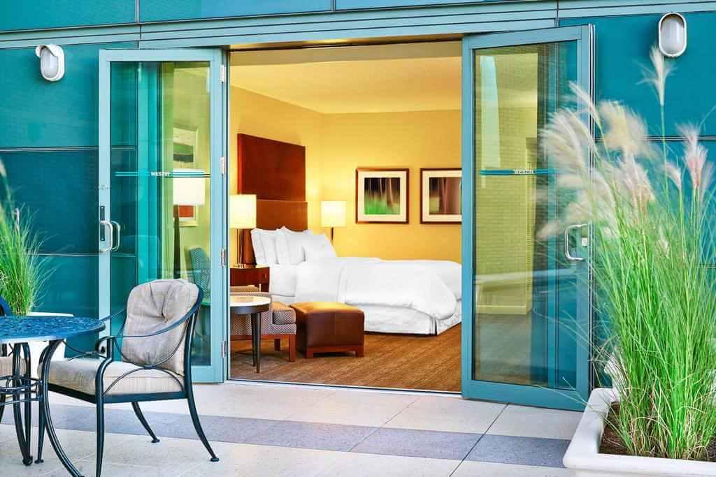 Westin Denver, Denver Colorado, USA -by Westin Denver/Booking.com