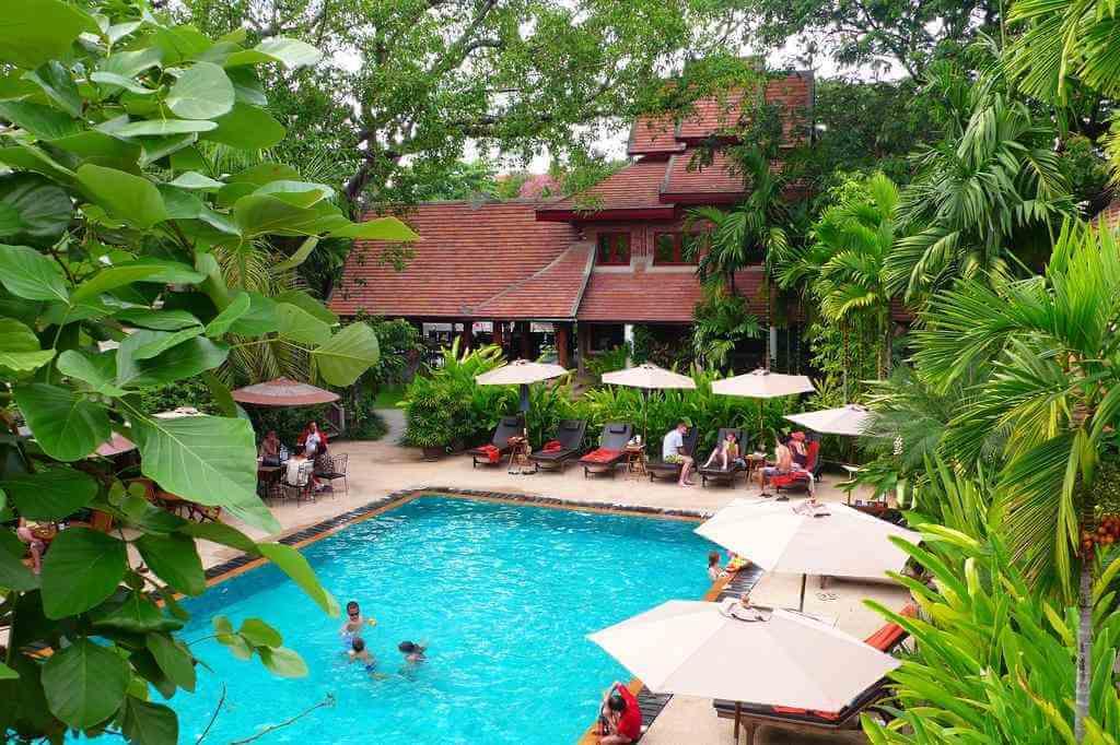 Yaang Come Village Hotel, Chiang Mai - Booking.com