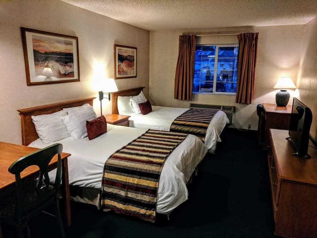 3 Peaks Lodge, Keystone, Colorado - by Booking.com