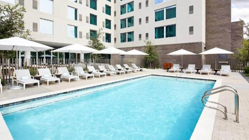 AC Hotel Phoenix Biltmore By Booking com