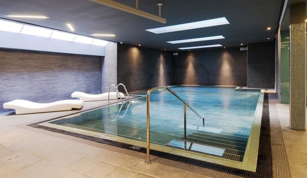 Apex Waterloo Place Hotel, Edinburgh - by Booking.com