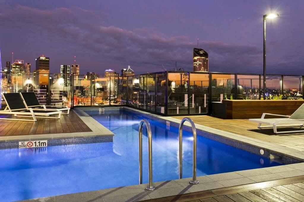 Arise Soda Apartments, Brisbane - by booking.com