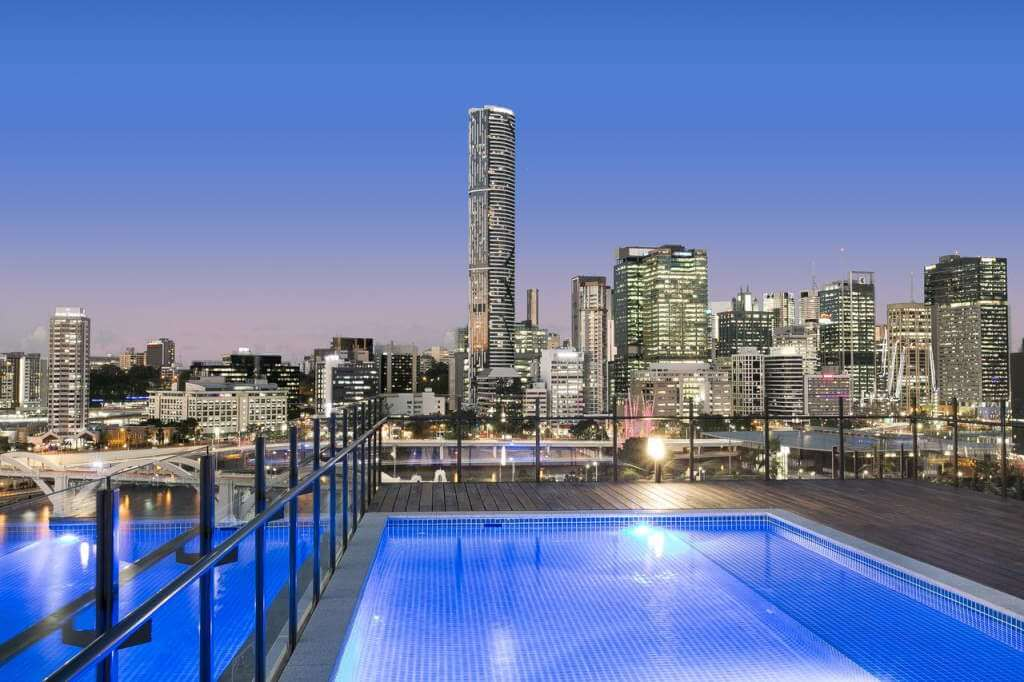 Arise Spice Apartments, Brisbane - by booking.com