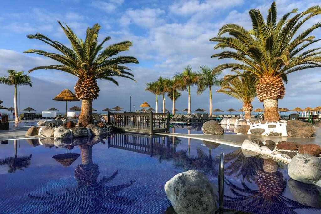 Barceló Santiago, Tenerife - Booking.com