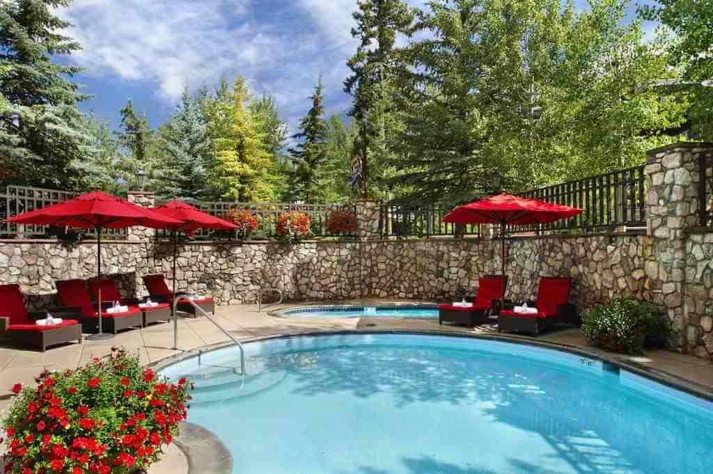Beaver Creek Lodge, Beaver Creek, Colorado, USA - by Booking.com